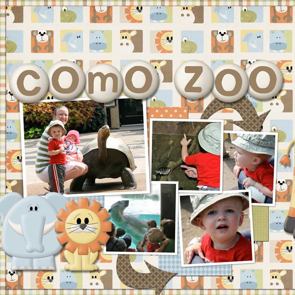 Como Zoo #1
