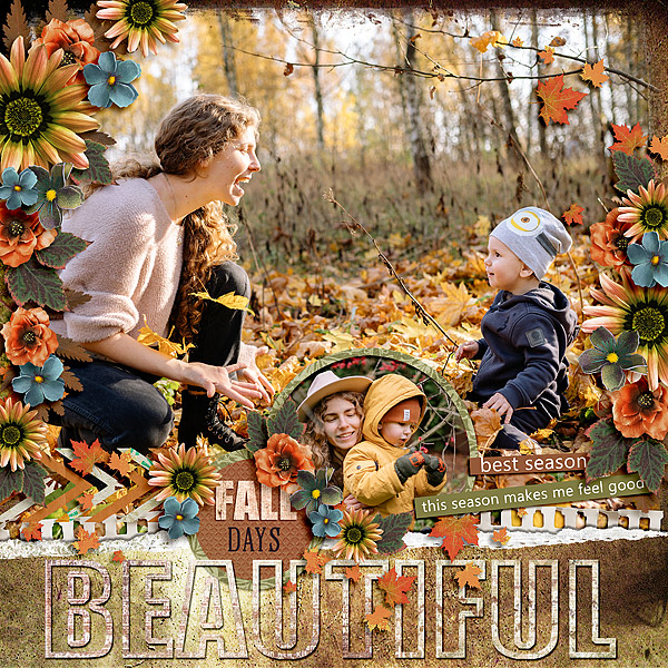 Beauty of Autumn