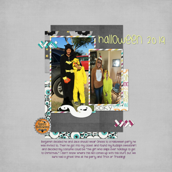 hallow2019