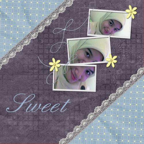 Sweet Ina