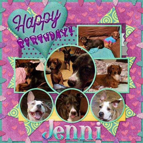 Jenni Birthday
