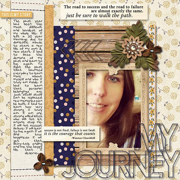My Journey