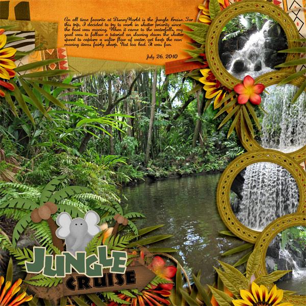 Jungle Cruise 2010