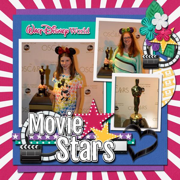 Movies Stars