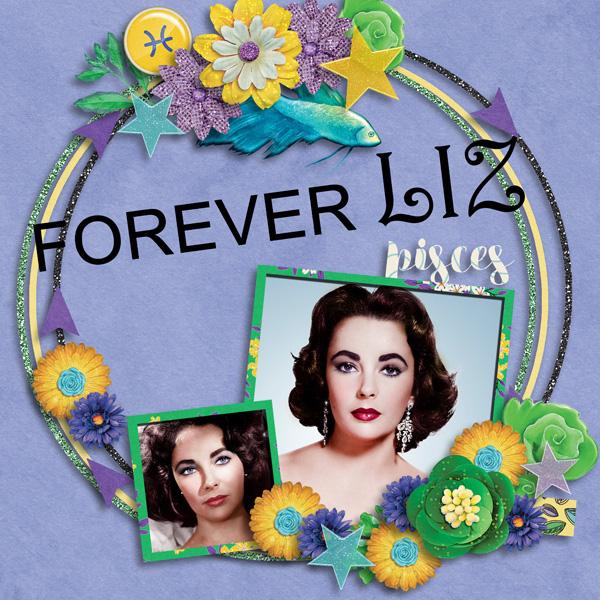 Forever Liz