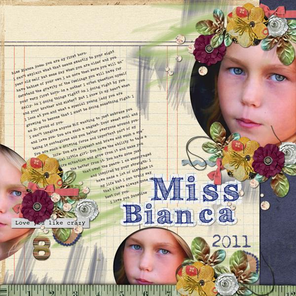 Miss Bianca 8