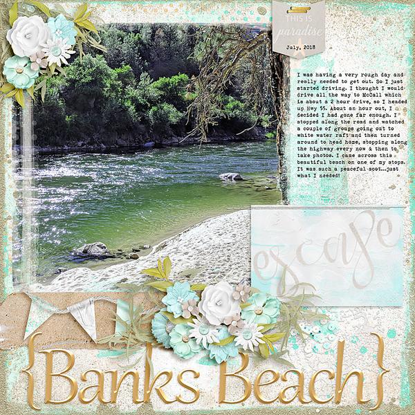 Banks Beach