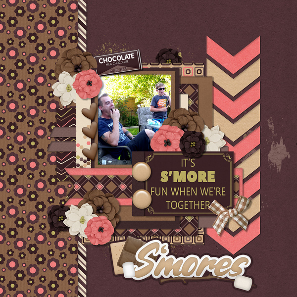 Got Smores by Boomersgirl Designs