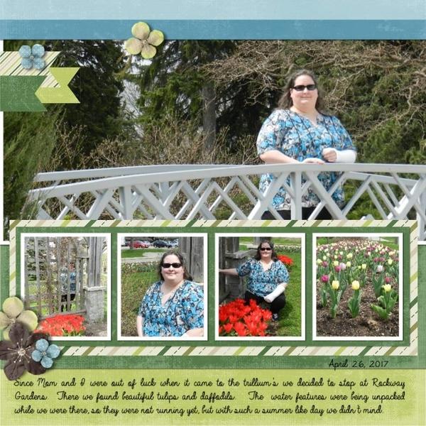 Rockway Gardens