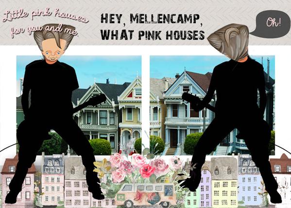 Hey, Mellencamp