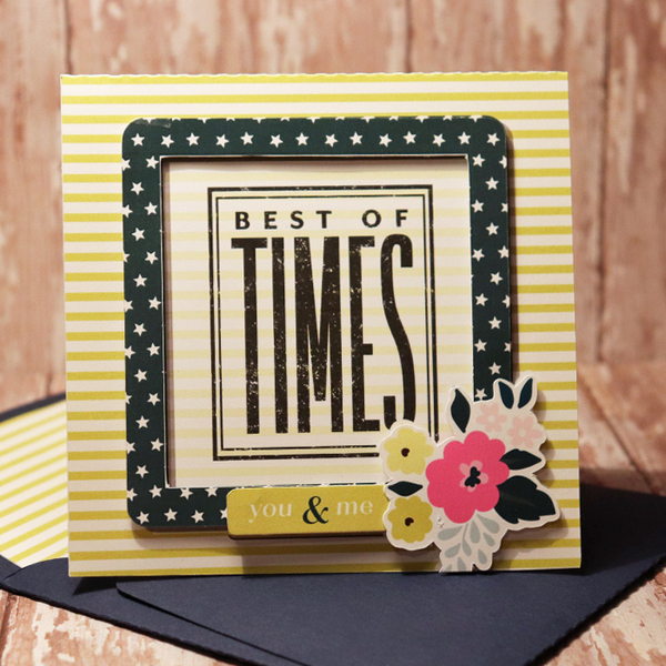 Best of Times card