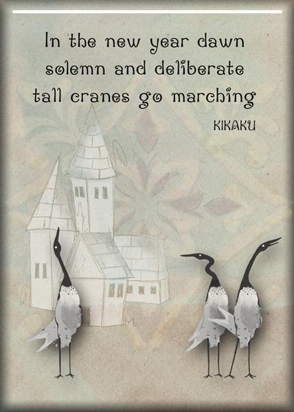 Tall Cranes