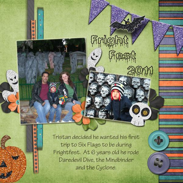 FrightFest 2011