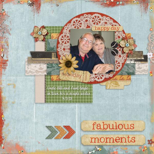Fabulous Moments
