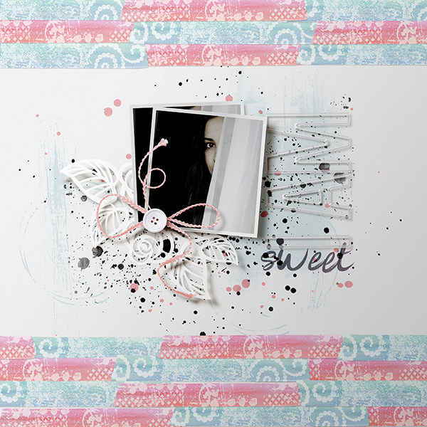 i am sweet