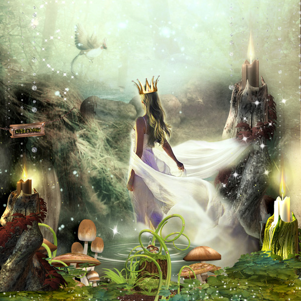 Return of the Fairies