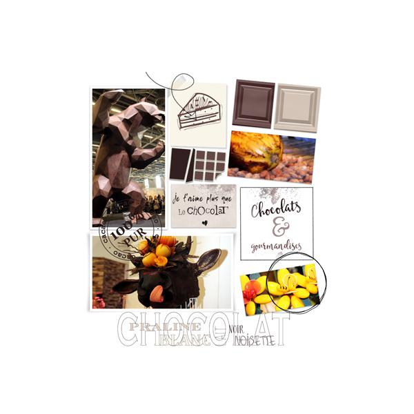 Adore le Chocolat