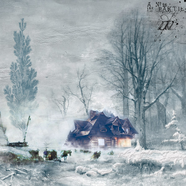 A Winter Lullaby