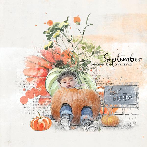 Beautiful September