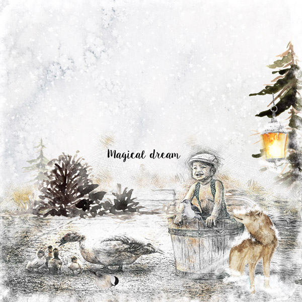 Magic of Winterland