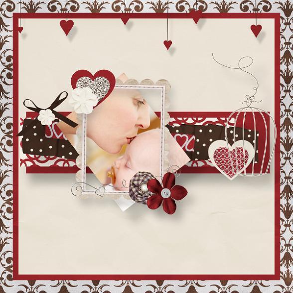 neverending love by viola moni