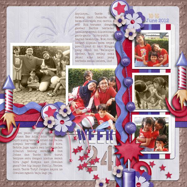 Nadia_Week 24 - June 2012