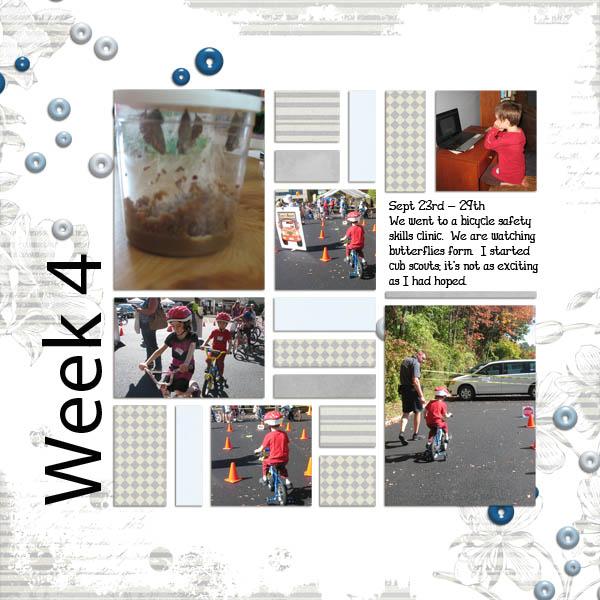 jeremy week 4