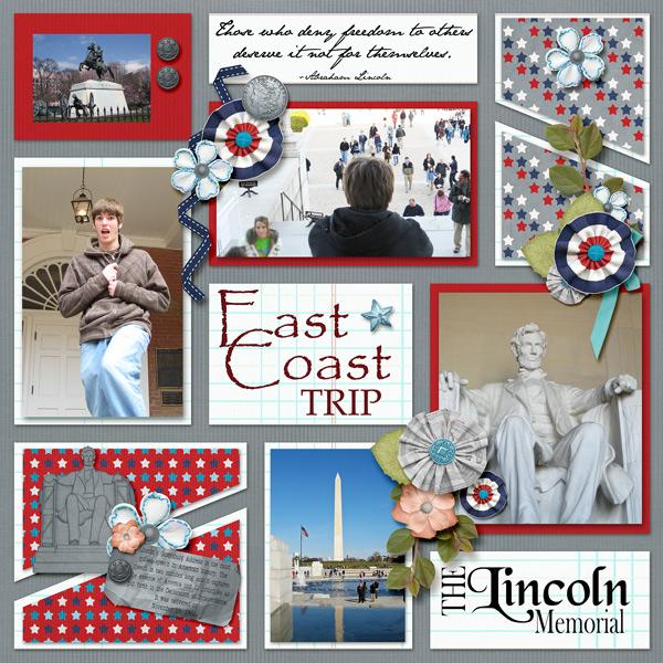 East Coast Trip