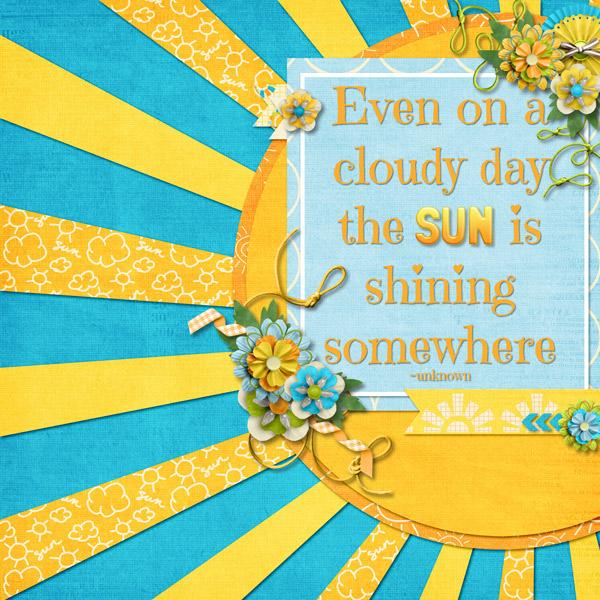 Shine Somewhere