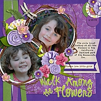 Family2009_Walk_Amoung_the_Flowers_490x490_.jpg