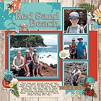 Maui_2016_Red_Sand_Beach1_Kaihalulu_Bay_on_Ka_uiki_Head_DFD_FrameIt.jpg