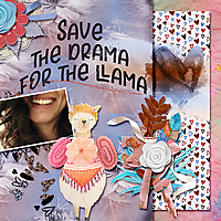 Save_the_drama_for_the_llama.jpg