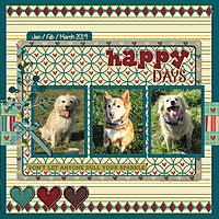 happy_days_sml_snp_i_a_m_loving_lucky_to_have_them_GS_March1_2019TempChallenge.jpg