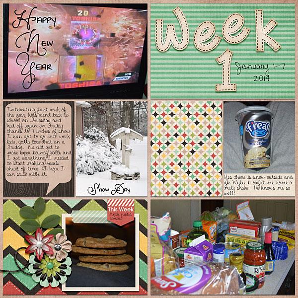 Week 1 page 1