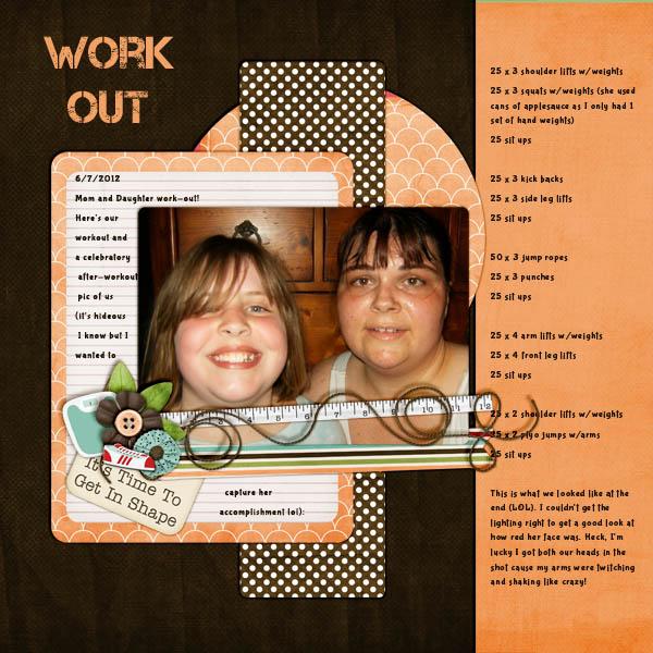 Work Out Buddies