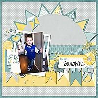 GS_PrettyInGreen_SunIsShining_FindYourBlissDesigns_SunnyTemplates_600.jpg