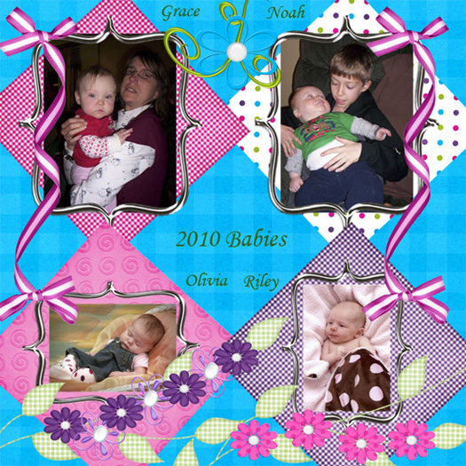 2010 Babies