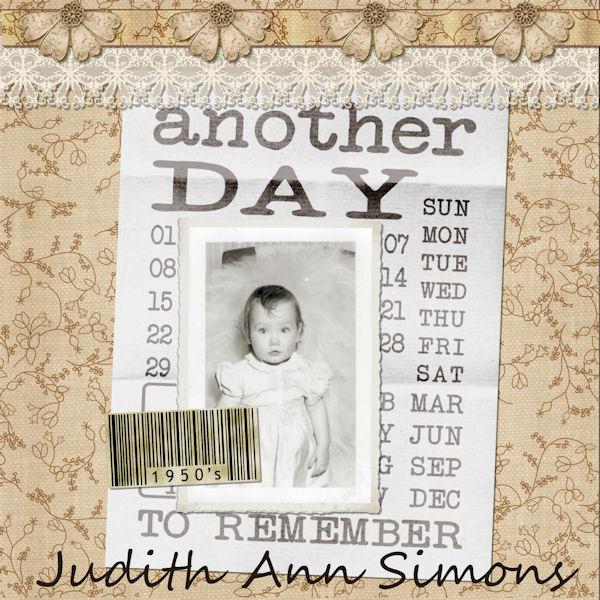 Aunt Jude