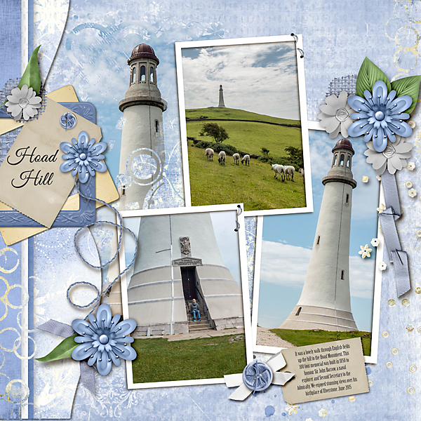Hoad Hill