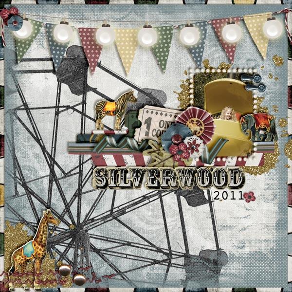 Silverwood 2011