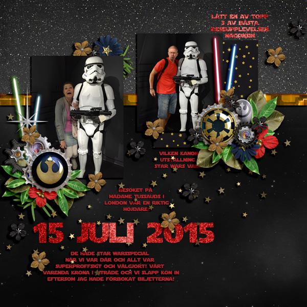 15 July 2015