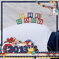 BabyMartin2013_TReedMMullens_YouKnowYouShouldWorkHard.jpg