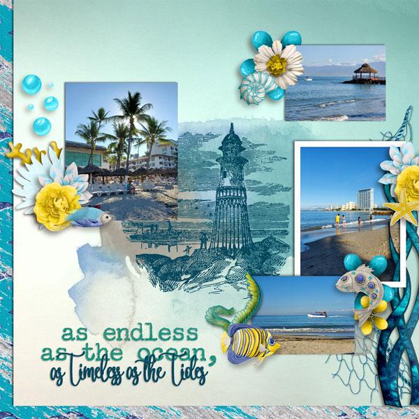 Ocean Dreams