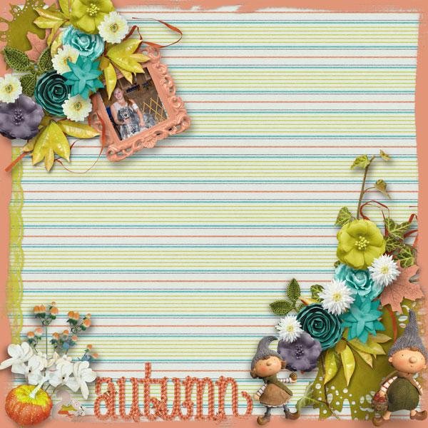 Autumn Wonder