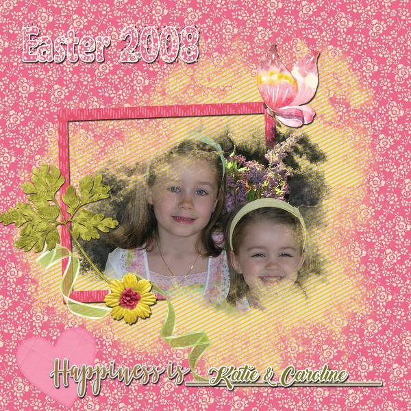 Easter 2008