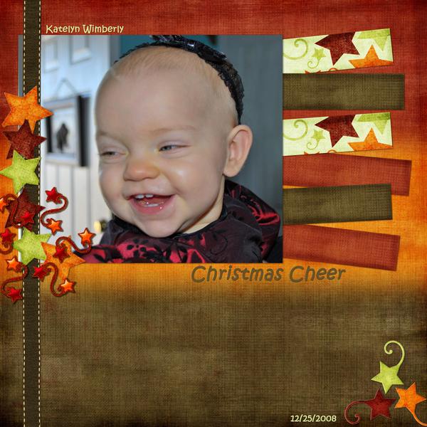 Christmas Cheer 2008