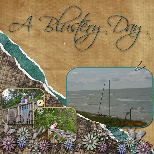 A Blustery Day