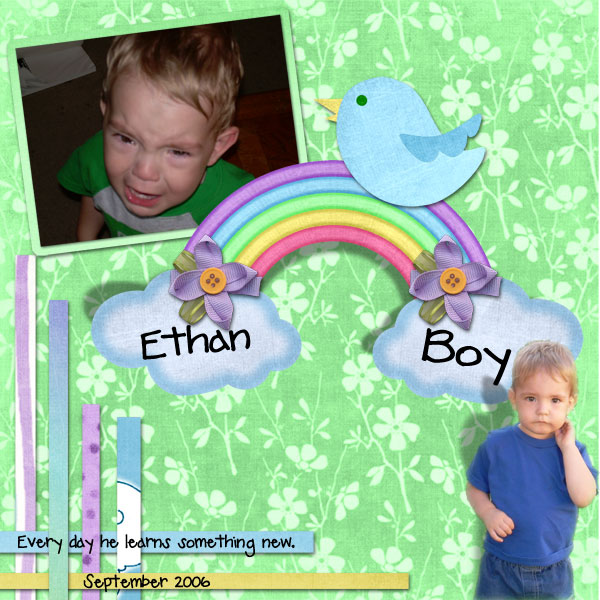 Ethan Boy