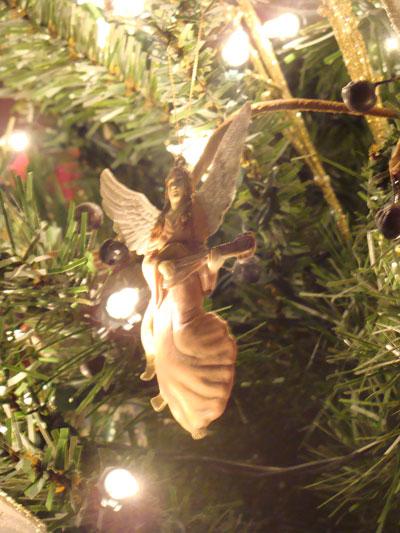 My Ornament