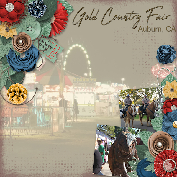 The Gold Country Fair